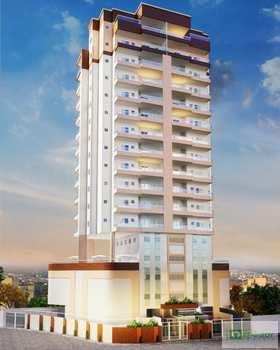 Apartamento, código 14880232 em Praia Grande, bairro Aviação