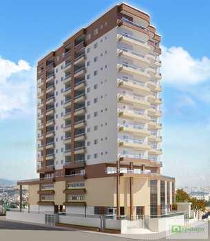 Apartamento, código 14880250 em Praia Grande, bairro Caiçara