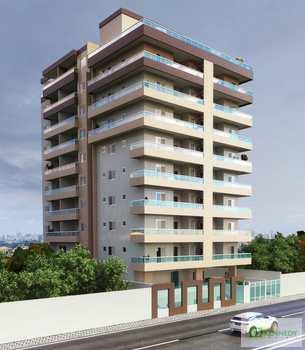 Apartamento, código 14880263 em Praia Grande, bairro Mirim