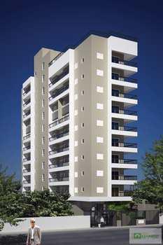 Apartamento, código 14880276 em Praia Grande, bairro Ocian