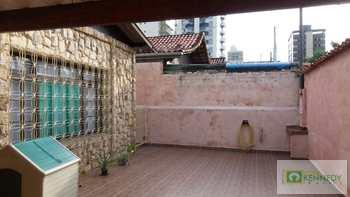 Casa, código 14880292 em Praia Grande, bairro Guilhermina