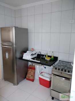 Apartamento, código 14880294 em Praia Grande, bairro Ocian