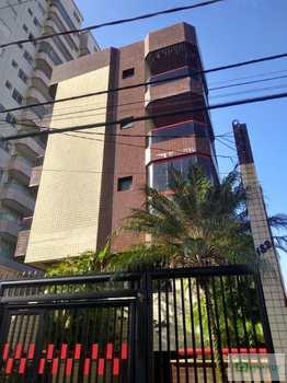 Apartamento, código 14880298 em Praia Grande, bairro Tupi