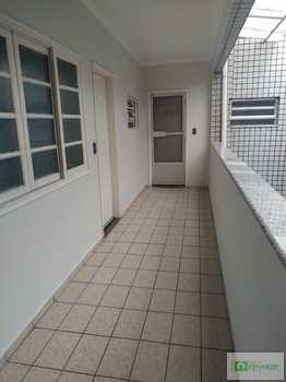 Apartamento, código 14880301 em Praia Grande, bairro Guilhermina