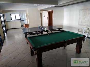 Apartamento, código 14880302 em Praia Grande, bairro Guilhermina