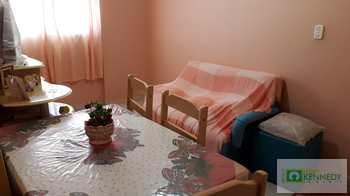 Apartamento, código 14880309 em Praia Grande, bairro Ocian