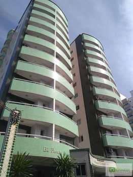 Apartamento, código 14880317 em Praia Grande, bairro Ocian