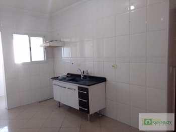 Apartamento, código 14880319 em Praia Grande, bairro Guilhermina