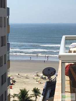 Apartamento, código 14880322 em Praia Grande, bairro Ocian