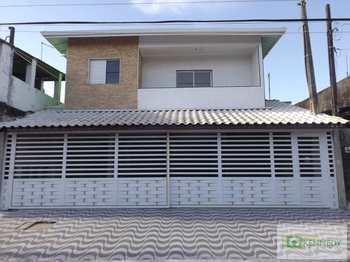 Sobrado de Condomínio, código 14880327 em Praia Grande, bairro Anhanguera