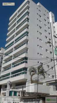 Apartamento, código 14880329 em Praia Grande, bairro Ocian