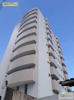 Apartamento, código 14880331 em Praia Grande, bairro Guilhermina