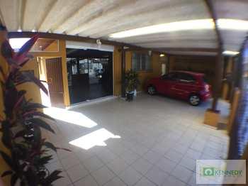 Casa, código 14880335 em Praia Grande, bairro Mirim