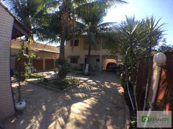 Sobrado, código 14880336 em Praia Grande, bairro Mirim