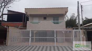 Casa de Condomínio, código 14880358 em Praia Grande, bairro Maracanã