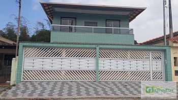 Casa de Condomínio, código 14880365 em Praia Grande, bairro Maracanã