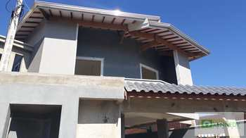 Sobrado de Condomínio, código 14880373 em Praia Grande, bairro Ocian