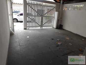 Casa, código 14880377 em Praia Grande, bairro Quietude