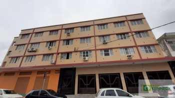 Apartamento, código 14880386 em Praia Grande, bairro Boqueirão