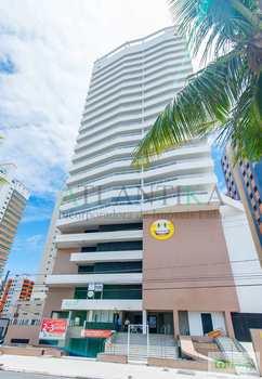 Apartamento, código 14880391 em Praia Grande, bairro Aviação