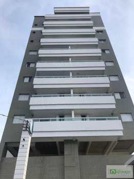 Apartamento, código 14880397 em Praia Grande, bairro Mirim