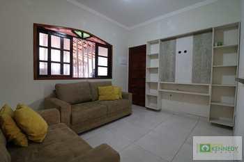 Casa, código 14880412 em Praia Grande, bairro Ocian