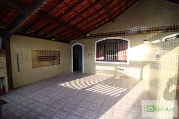 Casa, código 14880413 em Praia Grande, bairro Maracanã