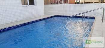 Apartamento, código 14880427 em Praia Grande, bairro Guilhermina