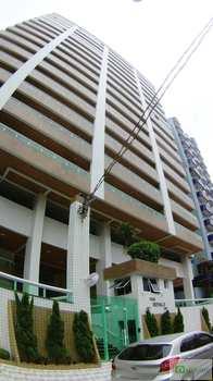 Apartamento, código 14880431 em Praia Grande, bairro Guilhermina