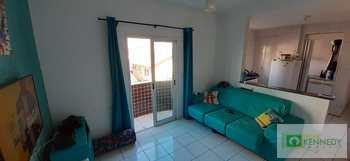 Apartamento, código 14880442 em Praia Grande, bairro Guilhermina