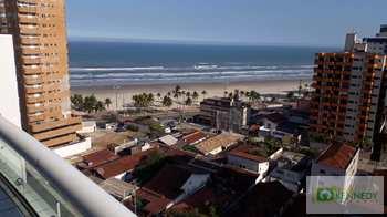 Apartamento, código 14880444 em Praia Grande, bairro Ocian