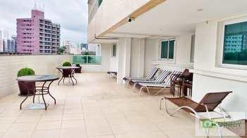 Apartamento, código 14880451 em Praia Grande, bairro Canto do Forte