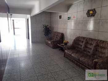 Apartamento, código 14880460 em Praia Grande, bairro Aviação