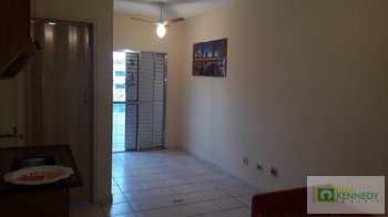 Kitnet, código 14880490 em Praia Grande, bairro Ocian