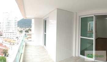 Apartamento, código 14880493 em Praia Grande, bairro Canto do Forte