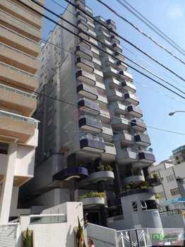Apartamento, código 14880496 em Praia Grande, bairro Guilhermina
