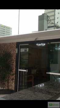 Apartamento, código 14880508 em Praia Grande, bairro Aviação