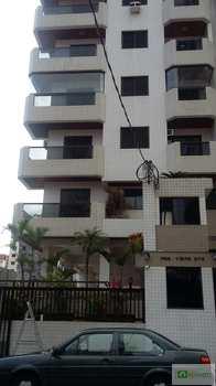 Apartamento, código 14880509 em Praia Grande, bairro Guilhermina