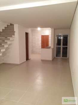 Apartamento, código 14880512 em Praia Grande, bairro Canto do Forte