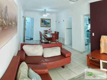 Apartamento, código 14880513 em Praia Grande, bairro Canto do Forte