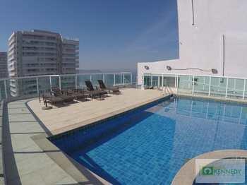 Apartamento, código 14880528 em Praia Grande, bairro Aviação