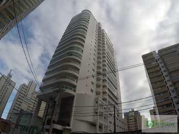 Apartamento, código 14880532 em Praia Grande, bairro Tupi