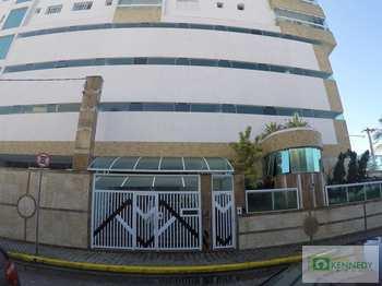 Apartamento, código 14880544 em Praia Grande, bairro Aviação