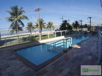 Apartamento, código 14880547 em Praia Grande, bairro Aviação