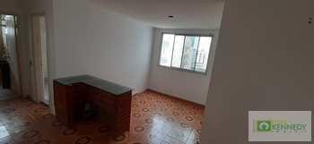 Apartamento, código 14880555 em Praia Grande, bairro Guilhermina