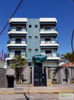 Apartamento, código 14880564 em Praia Grande, bairro Caiçara