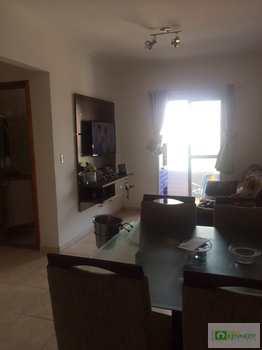 Apartamento, código 14880574 em Praia Grande, bairro Aviação