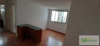 Apartamento, código 14880575 em Praia Grande, bairro Guilhermina
