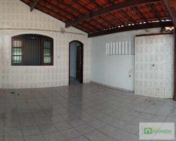 Casa, código 14880577 em Praia Grande, bairro Solemar