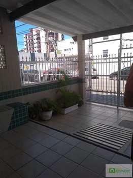 Kitnet, código 14880579 em Praia Grande, bairro Ocian